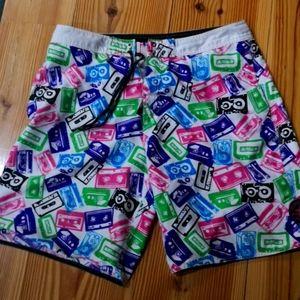 Converse Board Shorts